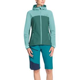 VAUDE Moab Jacket Women nickel green